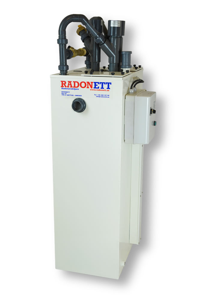 Radonett S2 HY